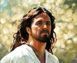 Steve Sawyer Jesus